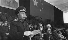 """蒋介石称林彪是""""战争魔鬼"""" 他又是如何评粟裕的"""