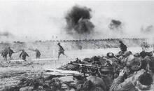 淮海战役时发生何情况让被俘的国民党将军为之动心