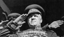 为何朱可夫元帅与很多苏联名将的关系都不是很融洽