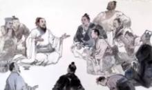 世界那么大 我想去看看:中国首个裸辞名人是孔子?