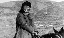 揭秘红军唯一女师长:手下出了3位大将 17位上将