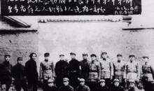 某开国少将生前受毛泽东关照 逝世后葬纪念堂不远处