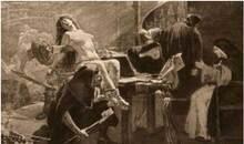揭中世纪西欧猎巫运动:什么样的女性最容易被迫害