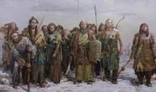 曾与汉朝为敌的北匈奴人西迁四站后究竟去了哪里?