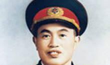 55年授衔毛泽东破例批示:皮定均有功 少晋中