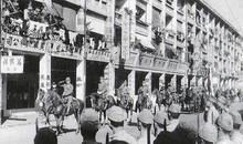 揭秘:抗战时期八路军如何在香港设立办事处?