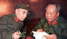 出兵朝鲜前毛泽东对林彪提的哪些战术表示赞赏