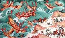 并非神风:元代人这样总结忽必烈东征日本失败原因
