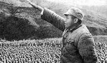 百团大战后彭德怀曾遭批 毛泽东说什么话肯定了彭