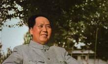 毛泽东去世前几个小时仍在关心美日两国领导人何事