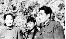 """毛泽东一生中曾为什么事找彭德怀""""求情""""?"""