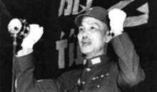 十大元帅中蒋介石认为他最难对付:这人太厉害
