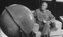 蒋介石坐拥三大战神 为何最后还是败走台湾