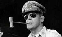 他是美国唯一当过元帅的五星上将 为何被诟徒有虚名