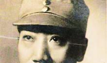 """并非蒋介石 为何戴笠却要在此人面前做""""儿子"""""""