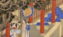 中国古代哪位皇太后找人做情夫居然找到自己的继子