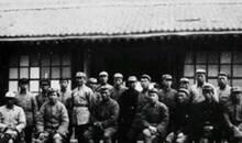 """揭秘红军大学""""将军科"""":55年授衔时最低也是中将"""