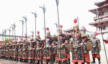 中国历史上哪些军队的战斗力排行可以进前五强?