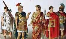 罗马帝国所表现出的强盛为何超过同时代的汉王朝?