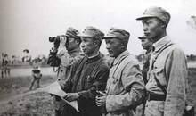 内战中哪位开国将帅共歼灭国民党军245余万人