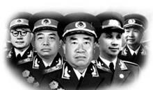 """开国将帅中唯有哪位方面军级统帅不称""""总"""""""