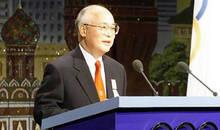 1960年代贺龙说愿用三个干部换哪位外交部工作人员