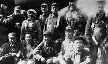 抗战后美军毫不犹豫空运中共将领到国共对峙前线真相