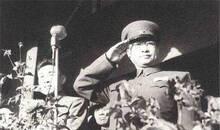 毛泽东曾为陈赓提出的何请求笑称:你就是好战