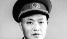 这位开国少将被陈毅称为大侠:我受欺负得请你帮忙