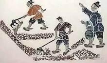 """古代农民如何避免一辈子""""面朝黄土背朝天""""的命运"""
