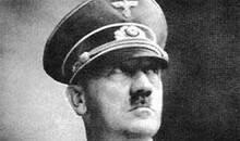 科学家一份故意写错的报告让希特勒与原子弹说再见