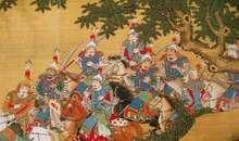 清朝如何用20万人推翻1亿人的大明 真相隐瞒了300年