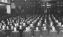国民党军和日、法、美军都称哪位中共将领是大英雄
