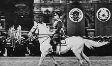 朱可夫元帅晚景凄凉两遭免职 二战后50年才获平反