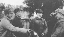 47年初何故致各地解放军俘敌将106人 华北仅俘1人