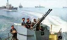 周恩来定调西沙海战:既要寸土必争又不使战争扩大