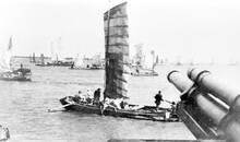揭秘:一只木盆为何会引发解放军提前打响渡江战役