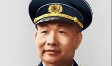 """""""旱鸭子""""肖劲光被毛泽东命为海军司令的真正原因"""