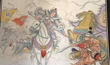 北宋灭亡之时 曾经赫赫有名的杨家将都去哪了?