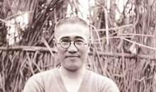 抗战名将廖耀湘为何质问蒋介石:选学生还是选女婿