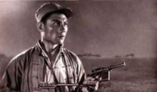 中国人曾如此疯狂改装驳壳枪:每分钟打900发子弹