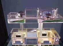 北京东 400平别墅 外地可以买 地铁旁 学区房 240首付