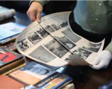 美籍华人向南京抗日航空烈士纪念馆捐赠抗战文史资料