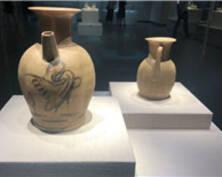 美得窒息!上百件瓷器穿越千年来南京(组图)