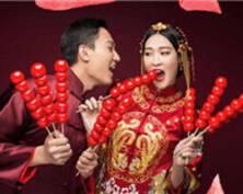 南京姑娘惠若琪大喜 结婚照美若天仙(组图)