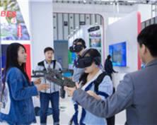 南京融交会盛大开幕 雨花大批文化科技名企精彩亮相