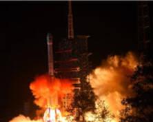 嫦娥四号成功发射 将实现人类首次月背软着陆