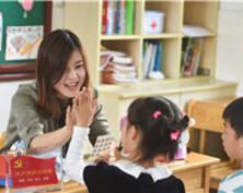 歡聲笑語 南京小學新生入學報名登記(組圖)
