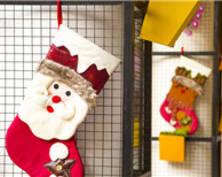 圣诞倒计时丨南京街头燃起圣诞气氛(组图)
