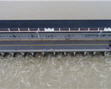 大暴雨 洪泽湖三河闸提高泄洪流量(组图)